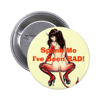 Azóteme botón pin redondo de 2 pulgadas