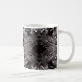 Aztec 4 coffee mug