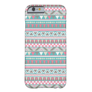 Aztec Andes Pattern iPhone 6 case