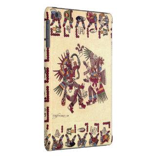 Aztec Art - iPad Mini Retina Case