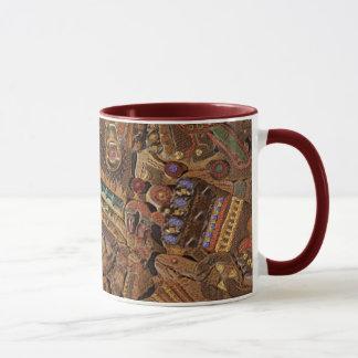 AZTEC ART MUG