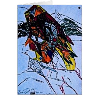 AZTEC CARD