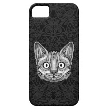 Aztec Themed aztec cat case