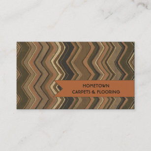 Rugs Weaving Business Cards Zazzle