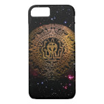 Aztec Cthulhu iPhone 7 case