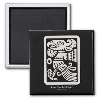 Aztec Cuauhtli - Eagle (Putty) Magnet