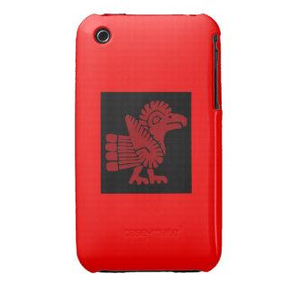 Aztec Design iPhone 3 Cover