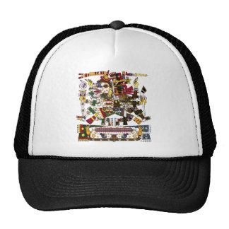 Aztec Duality Trucker Hat
