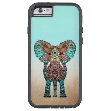 ThingsTeensLike Aztec Elephant Tough Xtreme iPhone 6 Case