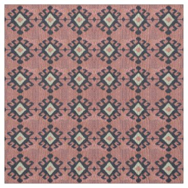 Aztec Themed Aztec Fabric Design