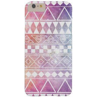Aztec Galexy iPhone 6 Plus Case