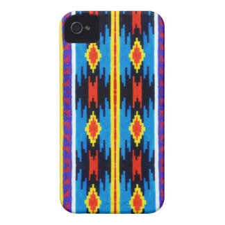 Aztec Hipster Indie Print iPhone 4/4S Case