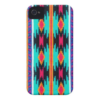 Aztec Hipster Indie Print iPhone 4/4S Case Case-Mate iPhone 4 Cases