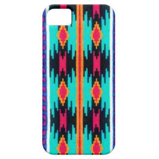 Aztec Hipster Indie Print iPhone 5 Case