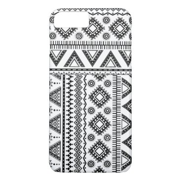 Aztec Themed Aztec iPhone 7 Plus Case