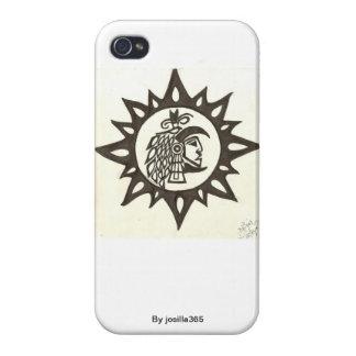 Aztec Iphone case iPhone 4/4S Covers