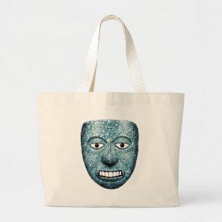 Aztec Mosaic Mask Bags