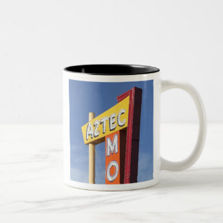 AZTEC MOTEL - Mug
