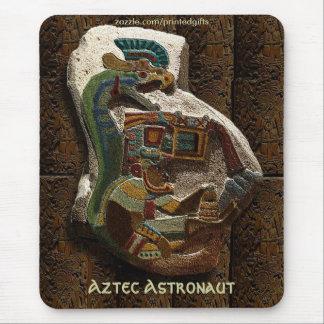 AZTEC Mousepad Series