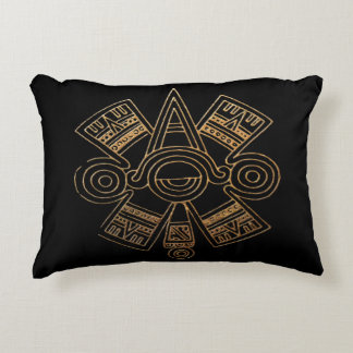 AZTEC Movement Accent Pillow