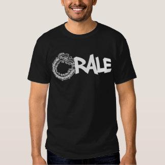 Aztec Orale T-shirts