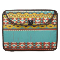 Aztec Pattern Sleeve For MacBook Pro
