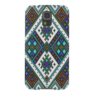 Aztec Pixel Pattern. A Must have trend. Galaxy S5 Cover
