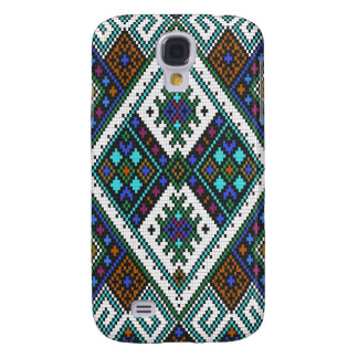Aztec Pixel Pattern. A Must have trend. Samsung Galaxy S4 Covers