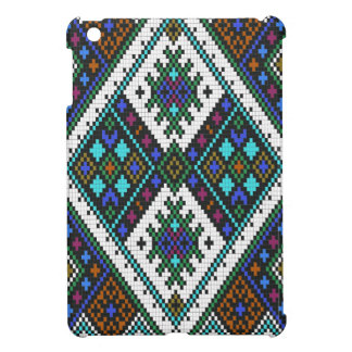 Aztec Pixel Pattern. A Must have trend. iPad Mini Cover