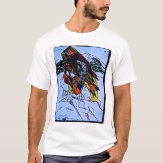 aztec profile T-Shirt