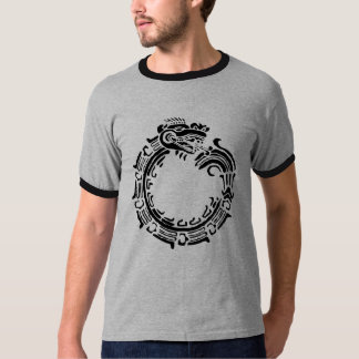 Aztec Serpent Shirts