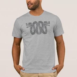 Aztec Serpent T-Shirt