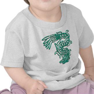 Aztec Serpent Shirt