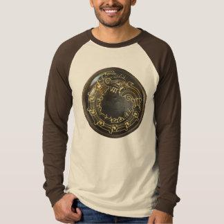 Aztec Snake T Shirt