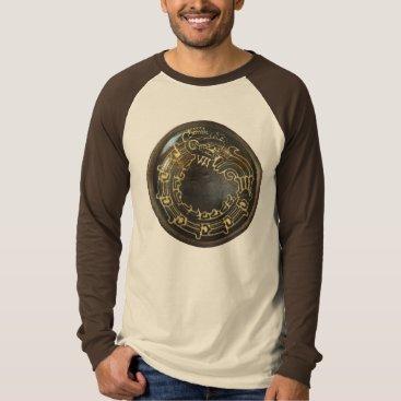 Felidae52 Aztec Snake T-Shirt