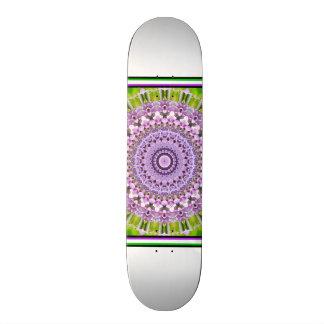 Aztec Starburst Skateboard