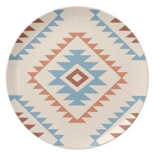 Terracotta Plates Zazzle