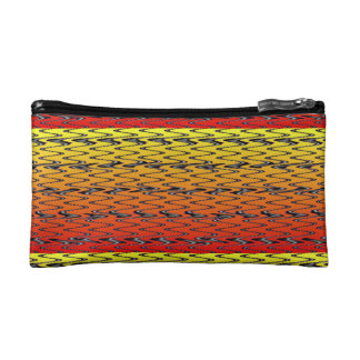 Aztec Sun Cosmetic Bag
