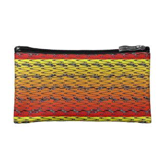 Aztec Sun Cosmetic Bag