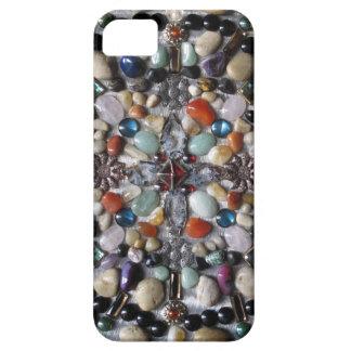 Aztec Sun iPhone SE/5/5s Case