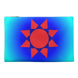 Aztec Sun Travel Accessory Bag