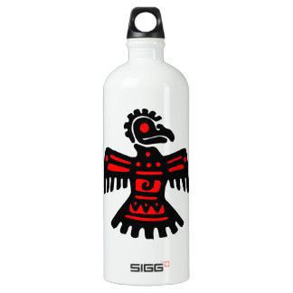 Aztec Thunderbird Aluminum Water Bottle
