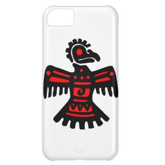 Aztec Thunderbird iPhone 5C Cover