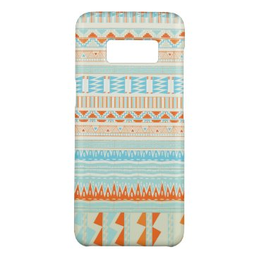 Aztec Themed Aztec tribal pattern Case-Mate samsung galaxy s8 case