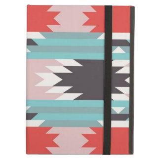 Aztec Tribal Pattern Native American Prints iPad Air Cover
