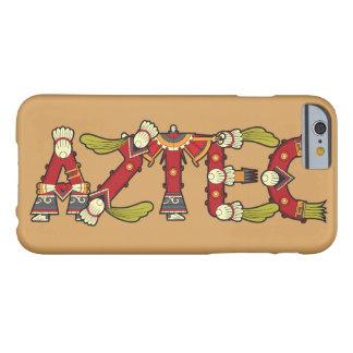 Aztec typographic iPhone 6/6s case