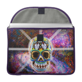 Aztec Universe MacBook Pro Sleeve