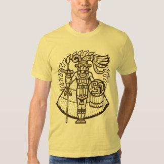 AZTEC Warrior APPAREL T-shirt