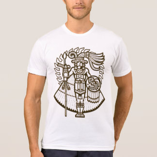 AZTEC Warrior APPAREL T-Shirt