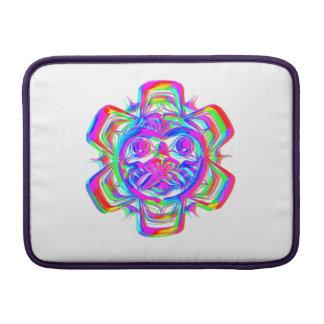 Aztec wheel sleeves for MacBook air